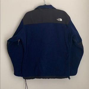 The North Face Jackets & Coats - THE NORTH FACE pit zip outdoor jacket